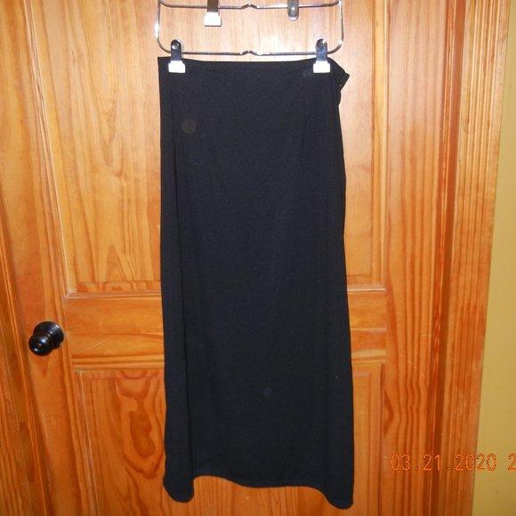Worthington Dresses & Skirts - Vintage Career Casual Party Date Maxi Skirt sz L